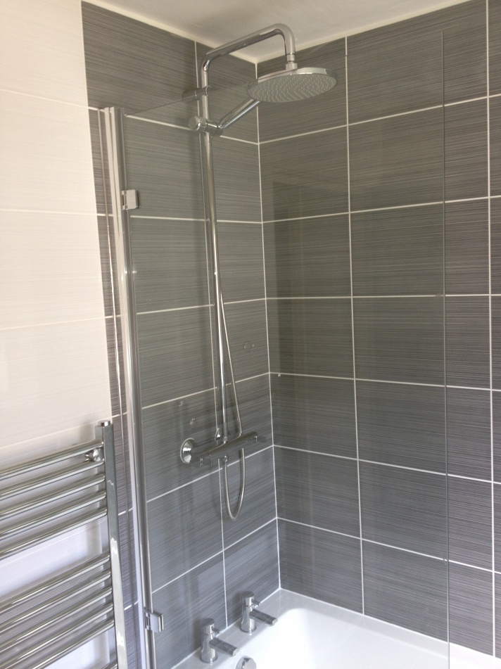 Creative Bathrooms Bathroom Fitters In St Neots