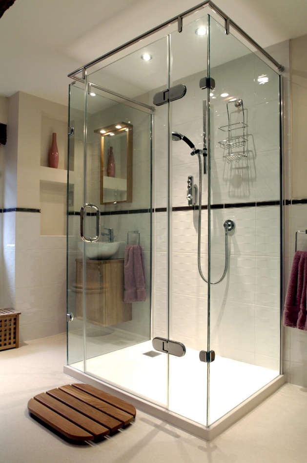 aj plumbing shower plymouth services fitters ltd heating design installation bathroom barnes modern