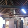 AWP Plastering Services - Barn coversion in progress