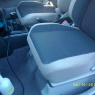 AK Cleaning Services - Car seat (after)