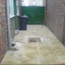 BS Carpentry & Maintenance - Paving