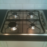A1 Oven Clean - Hob cleaned to perfection