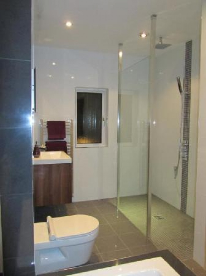 Gablee Projects Ltd Bathroom Fitters In Peterborough