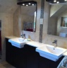 Gablee Projects Ltd - His and Her basins