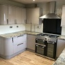 Steve Deprez Builders - Post kitchen re-fit inc. new flooring and tiling