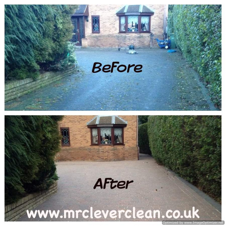 Mr Clever Clean Ltd Cleaning Services Exterior In