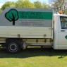 Nene Valley Tree Services Ltd - Andy with Van