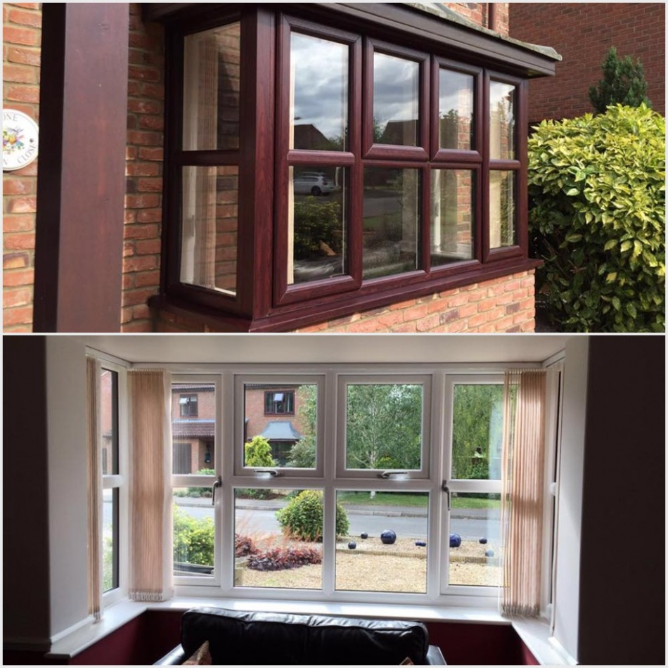Custom choice windows ltd windows and doors in for Local windows and doors