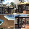 Custom Choice Windows Ltd - Gunthorpe - conservatory refurb