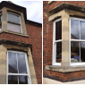 Custom Choice Windows Ltd - Sliding Sash windows, old and new