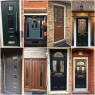 Custom Choice Windows Ltd - Composite Door Range