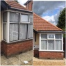 Custom Choice Windows Ltd - before and after bays
