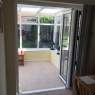 Custom Choice Windows Ltd - 2 section bi fold   white 3