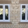 Custom Choice Windows Ltd - R7s   white - 2 section windows