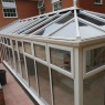 Custom Choice Windows Ltd - Conservatory refurb