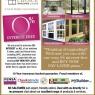 Custom Choice Windows Ltd - Thinking of upgrading?  Well now you can with our INTEREST FREE PLANS!!