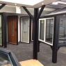 Custom Choice Windows Ltd - Showroom   Solidor, aluminium