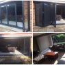 Custom Choice Windows Ltd - bifold doors   anthracite grey