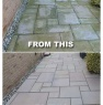 Blackjack Driveway Cleaning - Pathway Cleaning