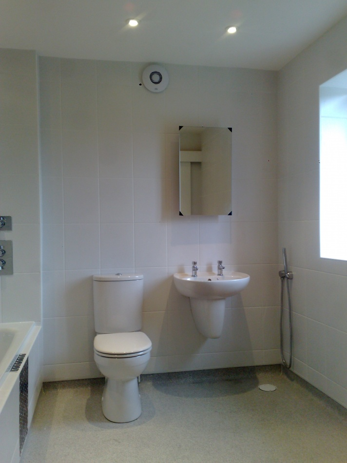 Tcs Building Services Ltd Kitchen Fitter In Huntingdon