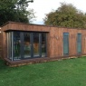 Apple Home Improvements - Bespoke Garden Room