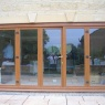 Apple Home Improvements - Bi fold doors