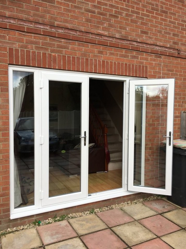 Clearly better windows windows and doors in sleaford for Local windows and doors