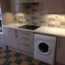 Dave Elms Building and Maintenance - Kitchen Fulled Tiled