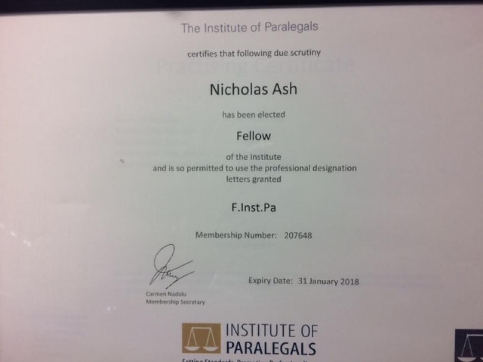 International Law Directory