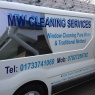 Smart Sign UK Ltd - MW Cleaning Services