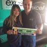Excel Auto Care Ltd - Owners Fran & Nick Heyes