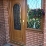 TRADEFRAME.COM LTD - Holbeach Golden Oak Fit