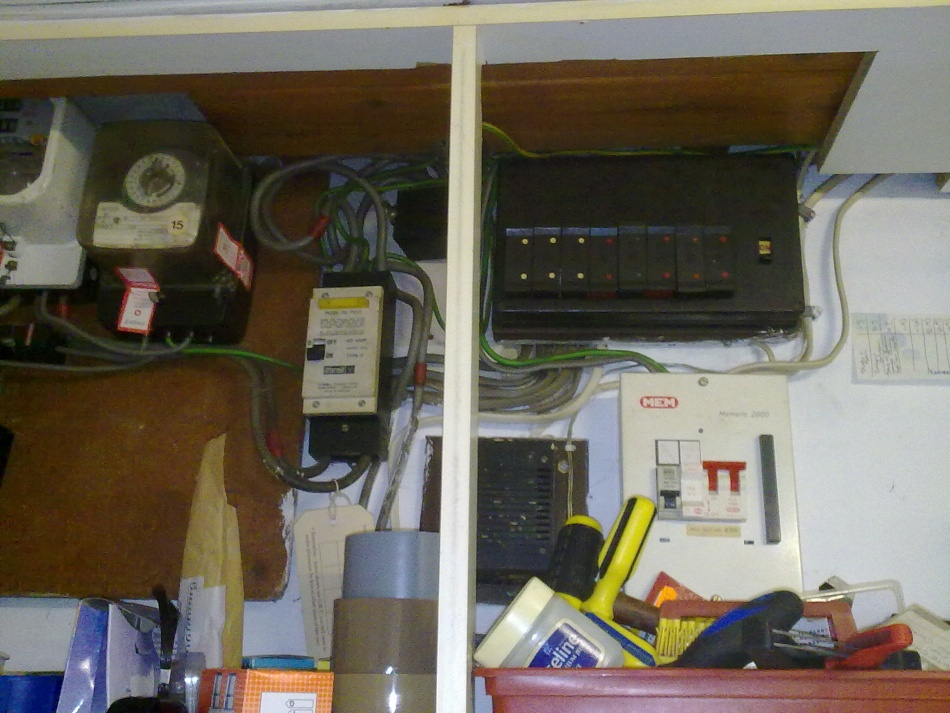 Electricians in Peterborough   Recommended   Reviews