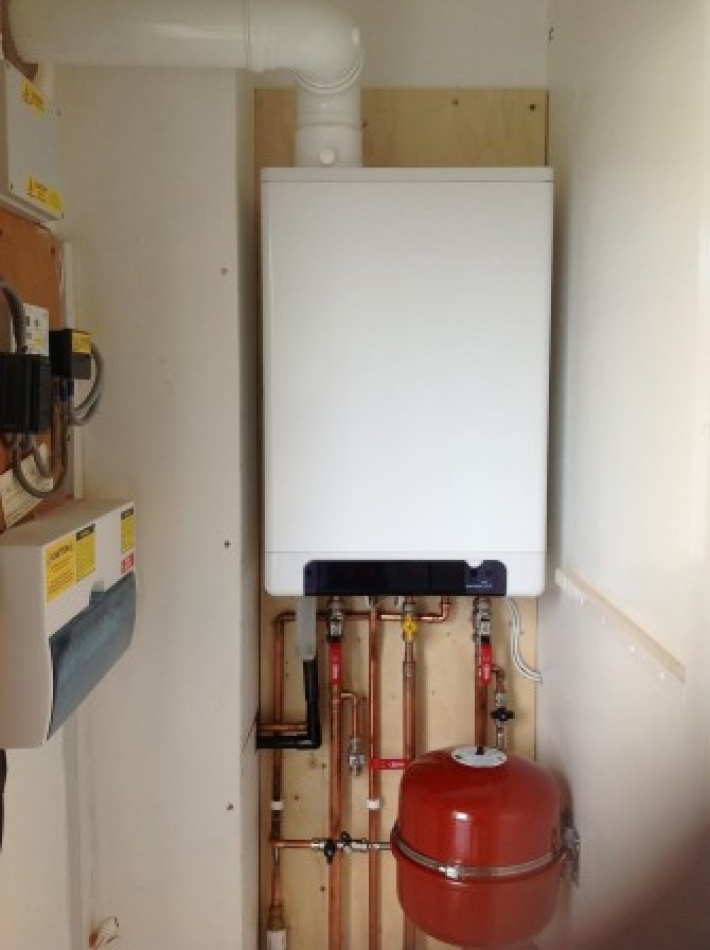 New Boiler Installation Stamford Boiler Service And