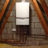 Masterheat - Vaillant Boiler with wireless control unit and magnetic filtration