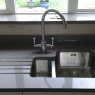 Crescent Carpentry & Building Ltd - quartz over sink