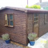 Crescent Carpentry & Building Ltd - Log Cabin