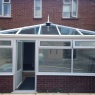 Crescent Carpentry & Building Ltd - Glass roof