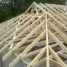 Crescent Carpentry & Building Ltd - hipped roof