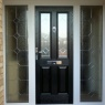 Crescent Carpentry & Building Ltd - Composite door