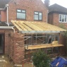 Crescent Carpentry & Building Ltd - Extension roof