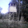 Crescent Carpentry & Building Ltd - guard tower