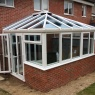 Crescent Carpentry & Building Ltd - conservatory complete May 2016