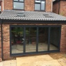 Crescent Carpentry & Building Ltd - Bifold doors