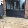 Crescent Carpentry & Building Ltd - Garage conversion
