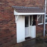 Crescent Carpentry & Building Ltd - Porch/canopy
