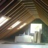 Crescent Carpentry & Building Ltd - cut roof