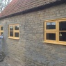 Crescent Carpentry & Building Ltd - Conservation windows