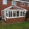 Crescent Carpentry & Building Ltd - conservatory May 2016
