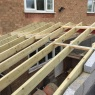 Crescent Carpentry & Building Ltd - Extension roof Autumn 2017